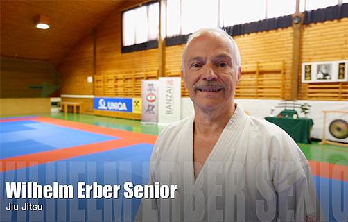 Jiu Jitsu Pinkafeld Trainer Wilhelm Erber Sen 500x320
